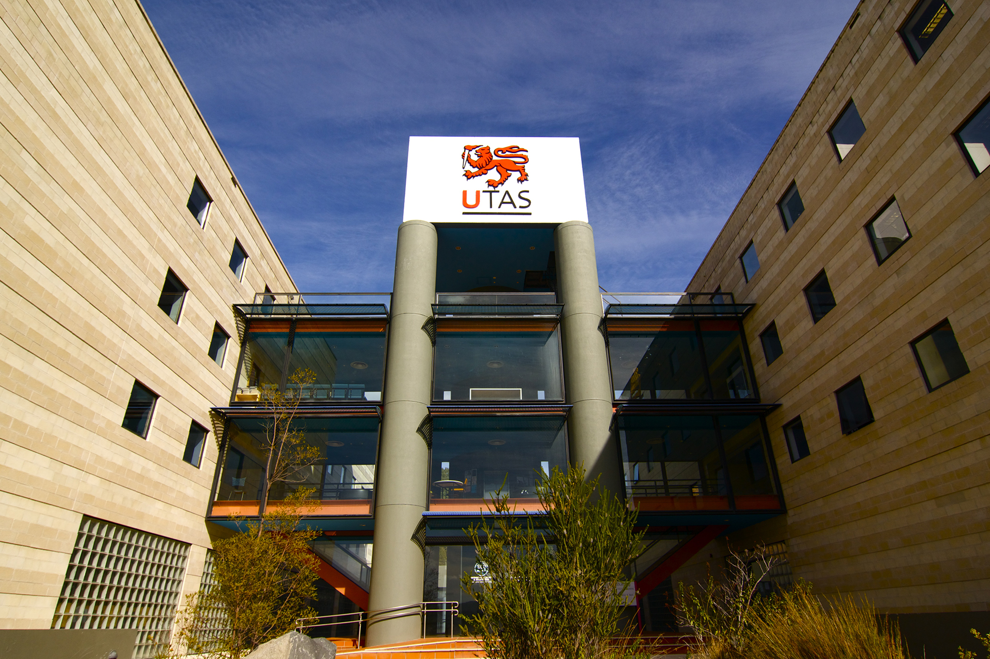 Utas Sandy Bay Campus Jmg Engineers Amp Planners