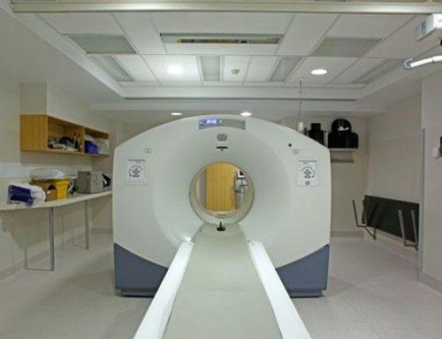 Royal Hobart Hospital ICU/HDU Unit