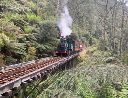 Abt Railway Bridges
