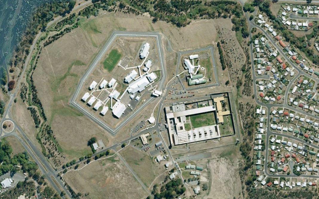 Risdon Prison Complex Stage 1 Redevelopment