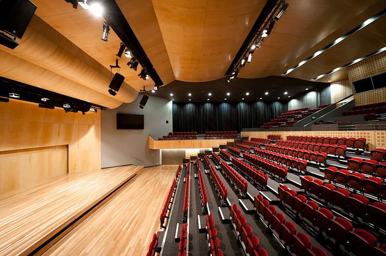 The Friends' School – Farrall Centre